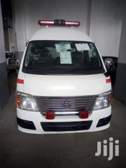 Nissan Caravan 2012 White | Cars for sale in Nairobi, Lindi