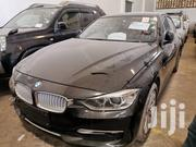 BMW 320i 2012 Black | Cars for sale in Mombasa, Mkomani