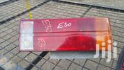 Bmw E30 Rear Light Left Available | Vehicle Parts & Accessories for sale in Nairobi, Ruai