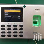 K40 Zkteco Biometric And Time Attendance | Security & Surveillance for sale in Nairobi, Nairobi Central