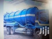 Exhauster Services/Vacuum Honey Sucker Lorry/Tanker | Other Services for sale in Kiambu, Township E