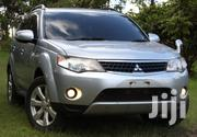 Mitsubishi Outlander 2012 Silver | Cars for sale in Nairobi, Woodley/Kenyatta Golf Course