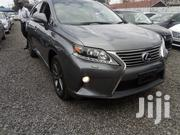 Lexus RX 2012 450H FWD Gray | Cars for sale in Nairobi, Woodley/Kenyatta Golf Course