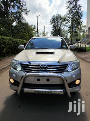Toyota Fortuner 2012 Gold | Cars for sale in Nairobi, Kilimani