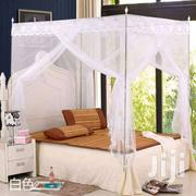 High Quality European Court Style Three Doors Mosquito Net - Cream | Home Accessories for sale in Homa Bay, Mfangano Island