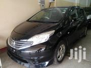 New Nissan Note 2013 Black | Cars for sale in Mombasa, Shimanzi/Ganjoni