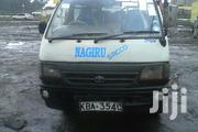 Toyota Shark Matatu | Cars for sale in Nairobi, Kasarani