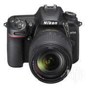 Brand New Original Nikon Video Camera D7500/18-140mm LENS | Photo & Video Cameras for sale in Nairobi, Nairobi Central