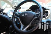 Honda Fit 2012 Blue | Cars for sale in Kiambu, Township E