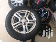 Sport Rims With Tyres Size 15 | Vehicle Parts & Accessories for sale in Nairobi, Mugumo-Ini (Langata)