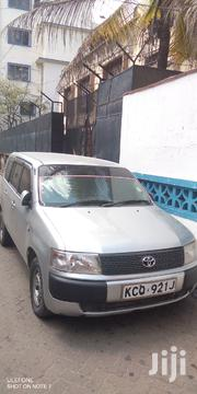 Toyota Probox 2012 Silver | Cars for sale in Mombasa, Mkomani