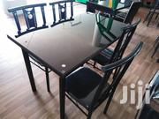 4 Seater Dinning Table. | Furniture for sale in Nairobi, Kahawa