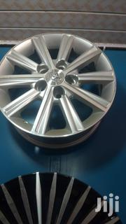Chrome Alloy Rims | Vehicle Parts & Accessories for sale in Nairobi, Mugumo-Ini (Langata)