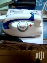 An Elegant Foldable Easily Portable Steam Iron Box | Home Appliances for sale in Nairobi, Eastleigh North