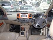 Toyota Hilux 2015 SR 4x4 White   Cars for sale in Mombasa, Ziwa La Ng'Ombe