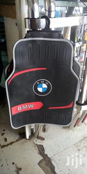 Rubber BMW Branded Mats   Vehicle Parts & Accessories for sale in Nairobi, Nairobi Central