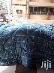 Warm 6*6 Cotton Duvets With A Matching Bed Sheet And Two Pillow Cases | Home Accessories for sale in Nairobi, Embakasi