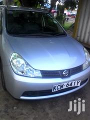 New Nissan Wingroad 2013 Silver | Cars for sale in Mombasa, Shanzu