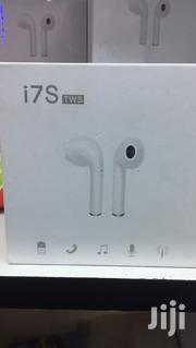 I7s Wireless Headset | Accessories for Mobile Phones & Tablets for sale in Nairobi, Nairobi Central