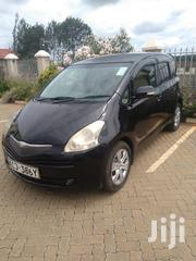 Toyota Ractis 2009 Black | Cars for sale in Nairobi, Kahawa West