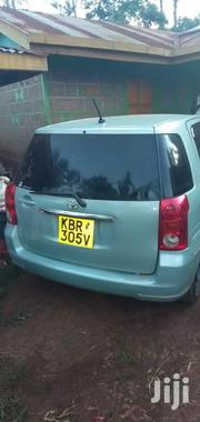 Toyota Raum 2006 Beige | Cars for sale in Murang'a, Mugoiri