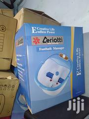 Ceriot Footspa / Spa Bath | Tools & Accessories for sale in Nairobi, Nairobi Central