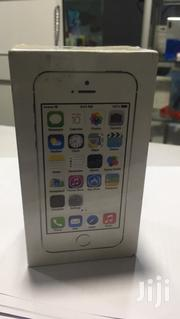 New Apple iPhone 5s 32 GB Silver | Mobile Phones for sale in Nairobi, Nairobi Central