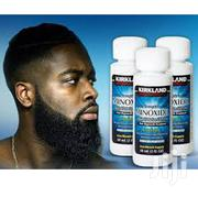Kirkland Signature Minoxodil Topical Solution USP 5% Is For Men | Hair Beauty for sale in Nairobi, Nairobi West