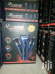 Recheargeable 3 In 1 Progemei Shaver | Tools & Accessories for sale in Nairobi, Nairobi Central