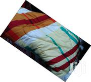 A Warm All Sizes Duvets With A Matching Bed Sheet And A Pair Of Pillow | Home Accessories for sale in Nairobi, Harambee