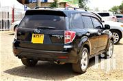 Subaru Forester 2010 Black | Cars for sale in Kiambu, Township E