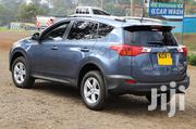 New Toyota RAV4 2013 Gray | Cars for sale in Kiambu, Township E