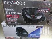 Kenwood Bass Subwoofer 2516 | Vehicle Parts & Accessories for sale in Nairobi, Nairobi Central