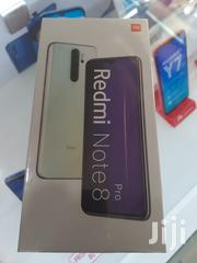 New Xiaomi Redmi Note 8 Pro 128 GB Black | Mobile Phones for sale in Nairobi, Nairobi Central