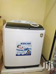 BRUHM Twin Tub Washing Machine - 10kg | Home Appliances for sale in Nairobi, Karura