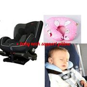 Infant Polka Dot Car Seat 0-7 Years | Children's Gear & Safety for sale in Nairobi, Karen