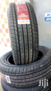 235/55/R18 Cst Tyres | Vehicle Parts & Accessories for sale in Nairobi, Nairobi Central