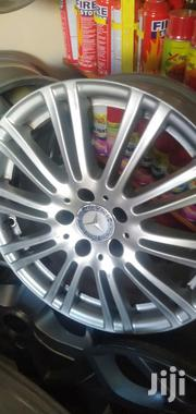Benz Sports Rims Size 17set | Vehicle Parts & Accessories for sale in Nairobi, Nairobi Central