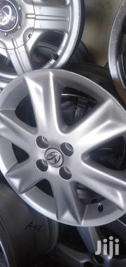 Toyota Sports Rims Sizes 16set | Vehicle Parts & Accessories for sale in Nairobi, Nairobi Central
