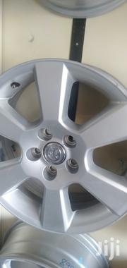 Harrier Sports Rims Size 17set   Vehicle Parts & Accessories for sale in Nairobi, Nairobi Central