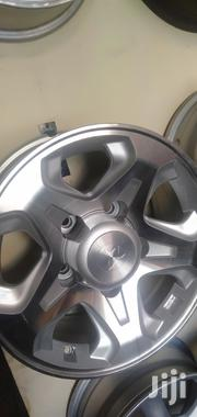 Landcruzer Sports Rims Size 16set | Vehicle Parts & Accessories for sale in Nairobi, Nairobi Central