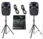 PA System For Hire Call | DJ & Entertainment Services for sale in Nairobi, Kitisuru