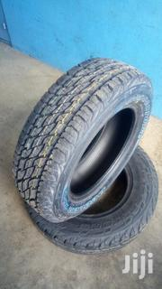 225/65/R17 Bridge Stone Tyres A/T. | Vehicle Parts & Accessories for sale in Nairobi, Nairobi Central