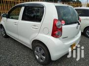 Toyota Passo 2012 White | Cars for sale in Nairobi, Kahawa West