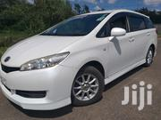 Toyota Wish 2012 White | Cars for sale in Nairobi, Nairobi Central