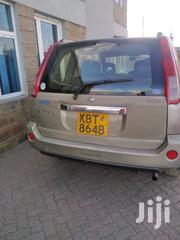 Nissan X-Trail 2006 2.0 Silver | Cars for sale in Nairobi, Embakasi
