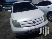 Toyota IST 2005 White | Cars for sale in Nakuru, Lanet/Umoja