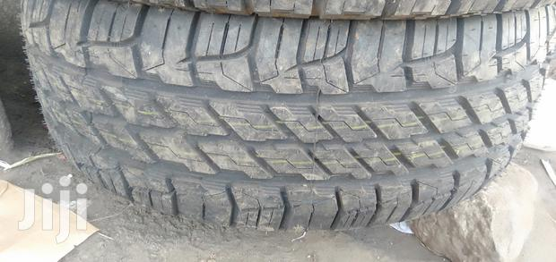265/65/17 Achilles AT Tyres Is Made In Indonesia