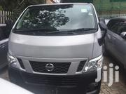 Nissan Caravan 2014 Gray | Cars for sale in Nairobi, Kilimani
