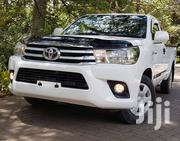 Toyota Hilux 2011 White | Cars for sale in Nairobi, Woodley/Kenyatta Golf Course